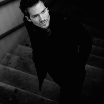 Portrait_escalier