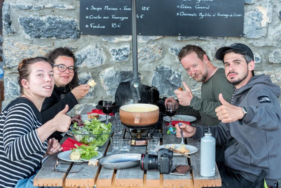 Team fondue 1