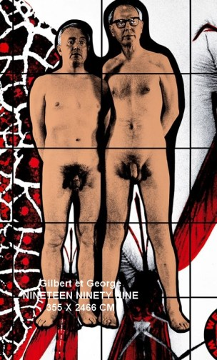 Gilbert et George
