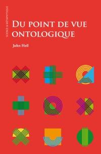 du point de vue ontologique