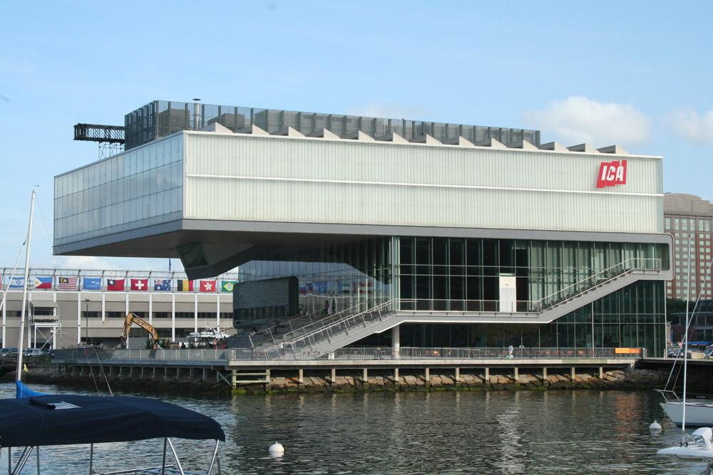 institute of contemporary art ica boston françois soulignac web