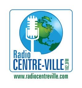 Resultado de imagen para Radio Centre-Ville
