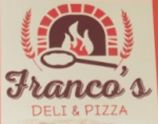 Franco's Deli and Pizza, Danbury CT