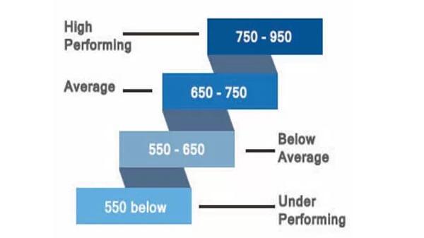Understanding The Low Franchise Credit Score