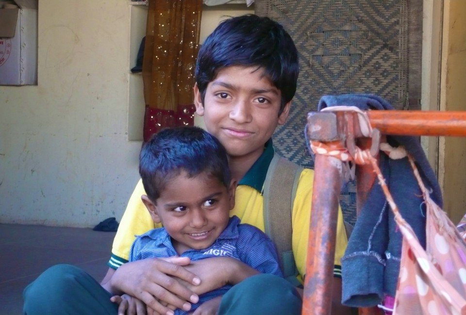 Brothers, Jodhpur, Rajasthan