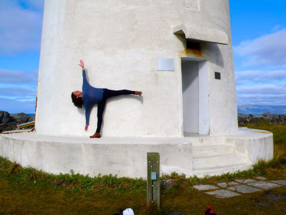 Lighthouse I