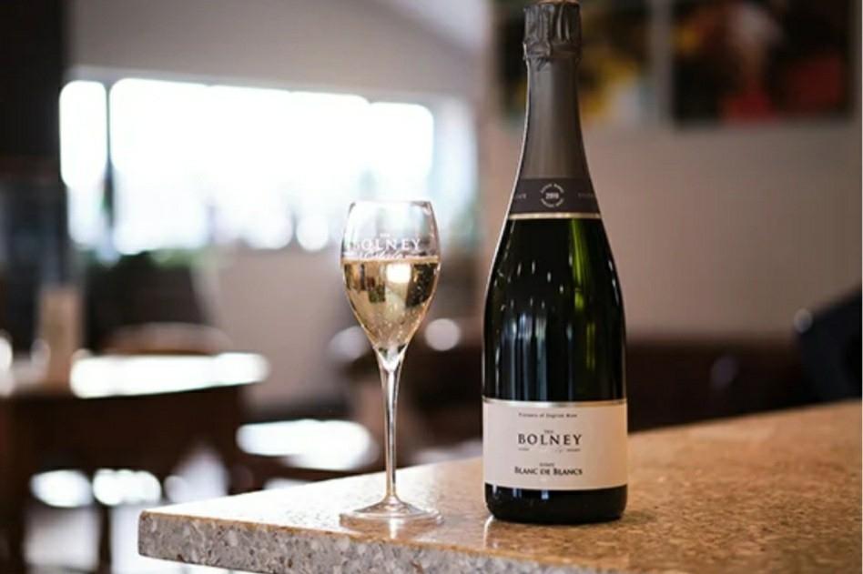 Bolney Wine Estate Blanc de Blancs