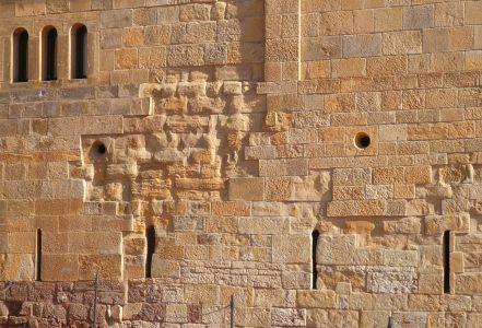 Mauer Wartburg