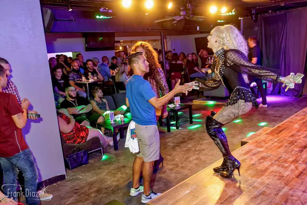 Phoenix Club Volt Event Photos Phoenix AZ