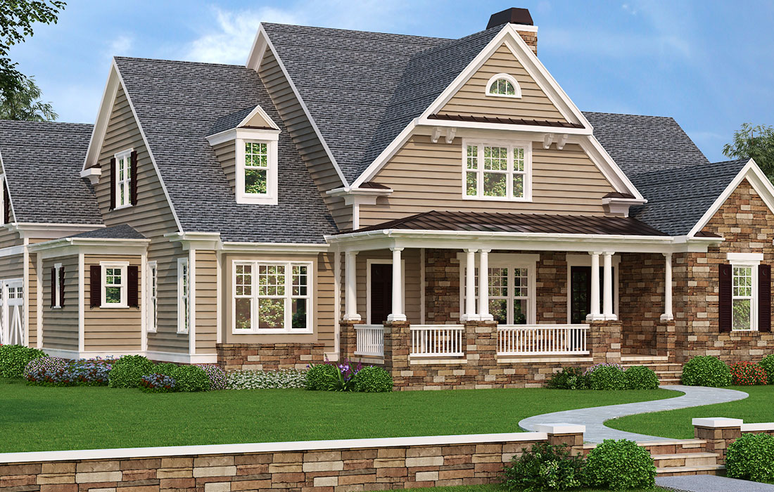 Home Floor Plans Southern Living