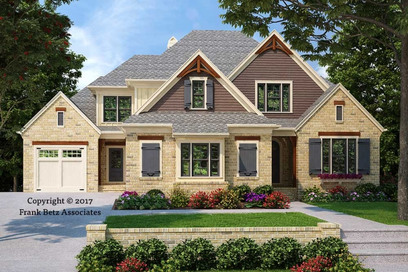 luxury house plans   Frank Betz Associates LAVISTA PARK Luxury House Plans
