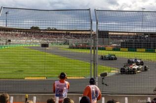 Australian Grand Prix Formula 1 Melbourne Albert Park