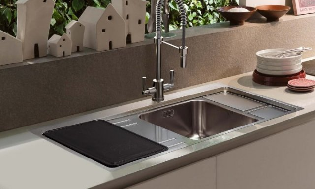 kitchen products franke home solutions