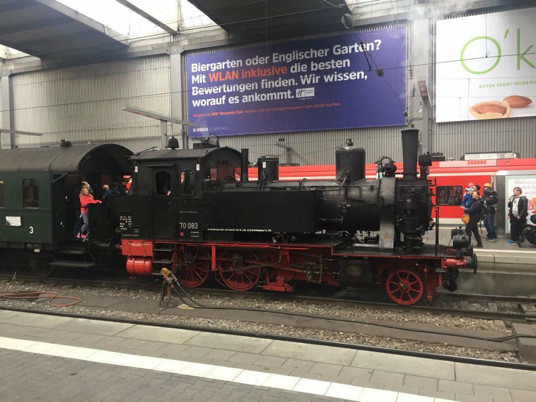 Notarzteinsatz Am Gleis Nürnberg Heute