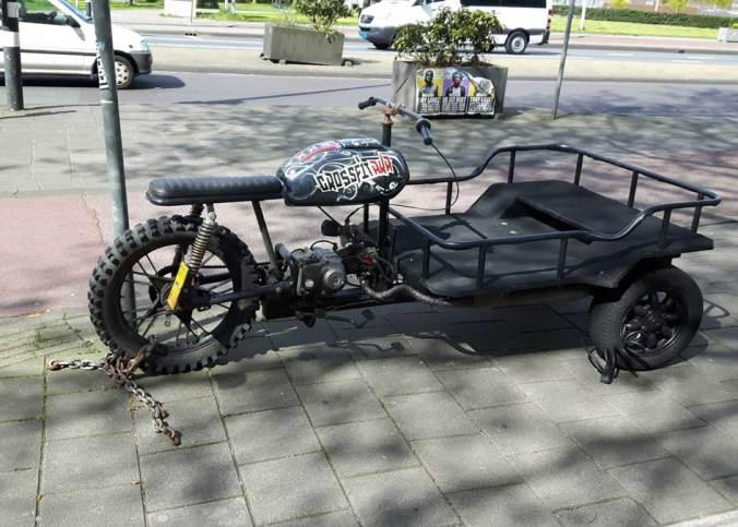 motorbakfiets