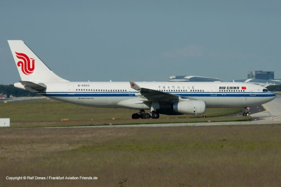 ... or this A330-200.
