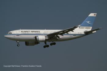 Airbus A310 (ln 647) 9K-ALA