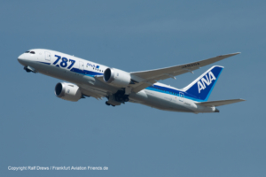 JA820A All Nippon Airways Boeing 787-8 Dreamliner (34511 / 101)