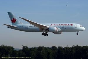 C-GHPX Air Canada Boeing 787-8 (ln 220)