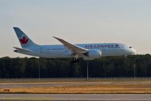 C-GHPX Air Canada Boeing 787-8 (ln 230)