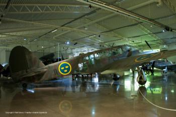 B 16/S 16 Caproni Ca 313