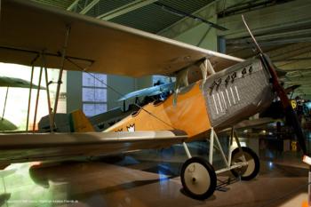 SK 5 Heinkel HD35