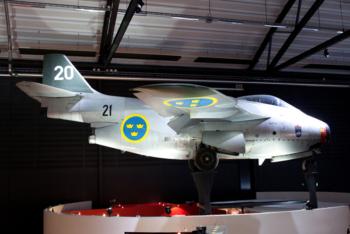 Saab 29 Tunnan