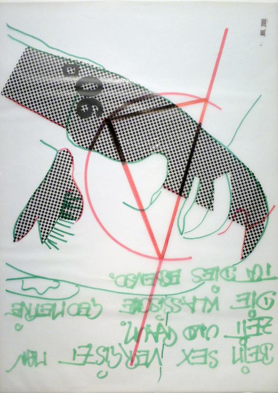 Zeichnungen 38