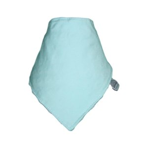 Light Ocean Blue Bib
