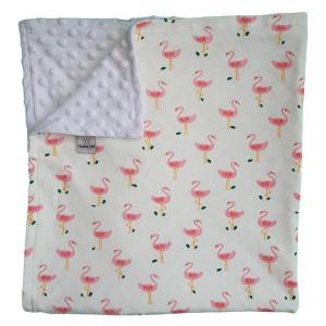 Flamingos Blanket