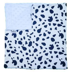 Dalmation Blanket