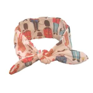 London Calling Baby/Toddler Hair Wrap