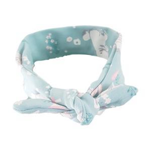 Bunny Hair Wrap