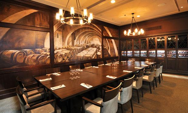 Frankies Italian Kitchen Amp Bar Vancouver BC
