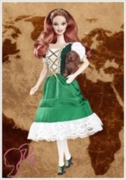 The O'Barbie