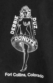 Vintage T-shirt  Just $84 on eBay