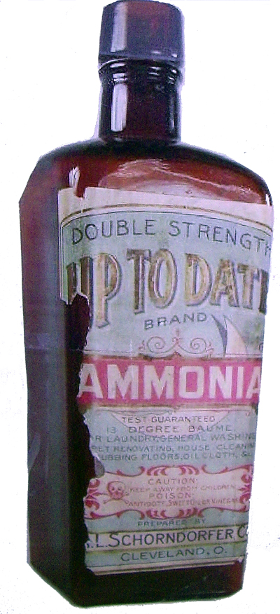 Schorndorfer Ammonia