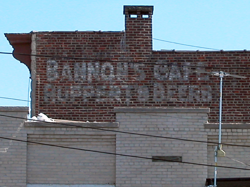 Bannon's Café - Astoria, Queens