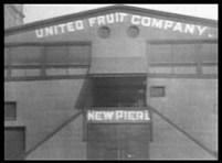 United Fruit Warehouse