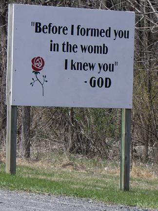 God's Womb