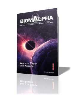 Biom Alpha - Aus den Tiefen des Kosmos S01E01