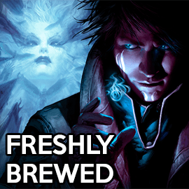 Freshly Brewed, Episode 62 – Metal and Modern