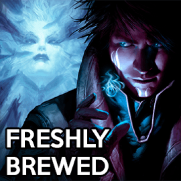 Freshly Brewed, Episode 63 – Getting the Band Back Together