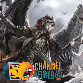 Channel Lepore – Shadows over Innistrad Draft #5