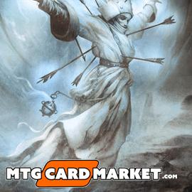 Standard Deck Tech – U/W Spirits