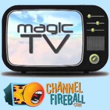 Magic TV – December 7th
