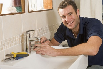 how to fix a leaking faucet columbia