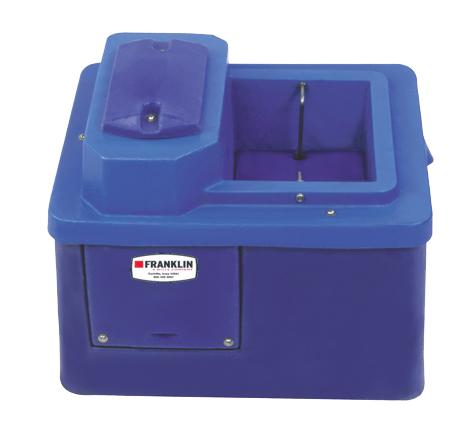 EEPC-1 Energy Efficient Poly Waterer
