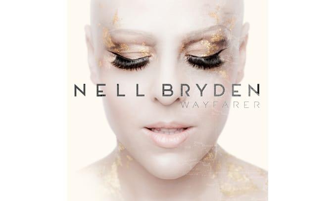 Nell Bryden Wayfarer Album Cover