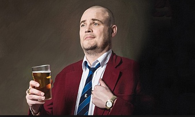 AL MURRAY THE PUB LANDLORD